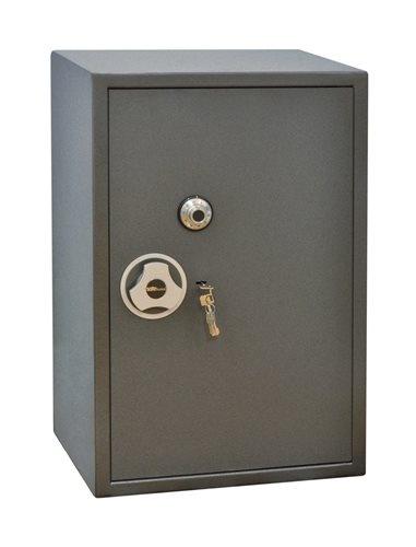 SafeTronics TSS 90 MLG kulcs+mechanikus páncélszekrény