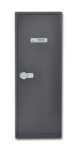 SafeTronics TSS 125 ME elektronikus páncélszekrény