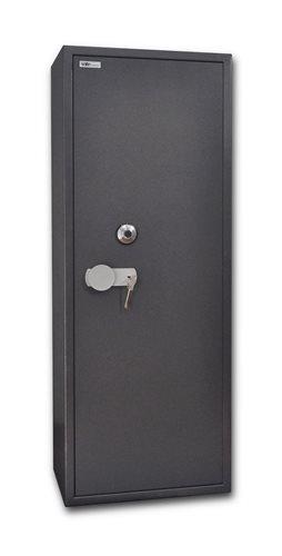 SafeTronics TSS 125 MLG kulcs+mechanikus páncélszekrény