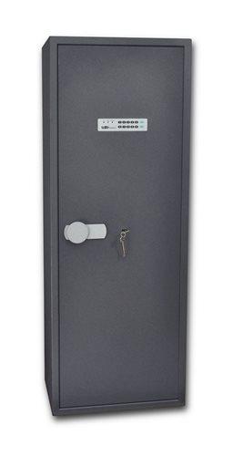 SafeTronics TSS 160 ME elektronikus páncélszekrény