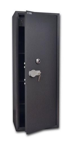 SafeTronics TSS 160 MLG kulcs+mechanikus páncélszekrény