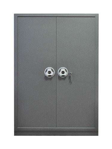 SafeTronics TSS 170 M kulcsos páncélszekrény