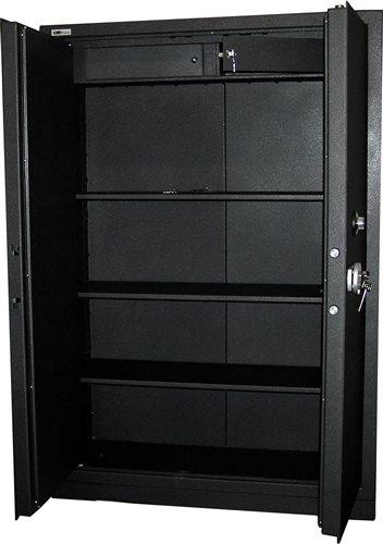 SafeTronics TSS 170 MLG kulcs+mechankus páncélszekrény