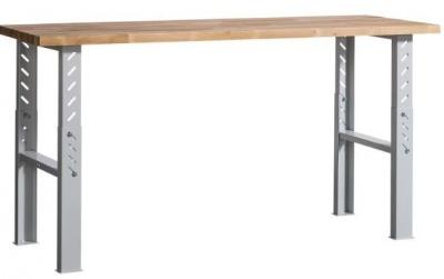WB NEW UPP 2000 Fix munkapad állítható magasságú lábbal