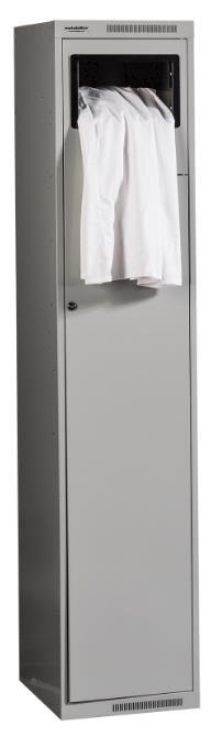 WASH COLL 380 Munkaruhagyűjtő szekrény