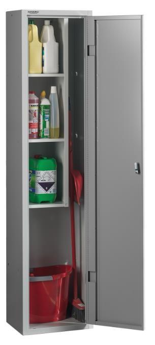 SMARTO CLEAN Takarítószer tároló szekrény