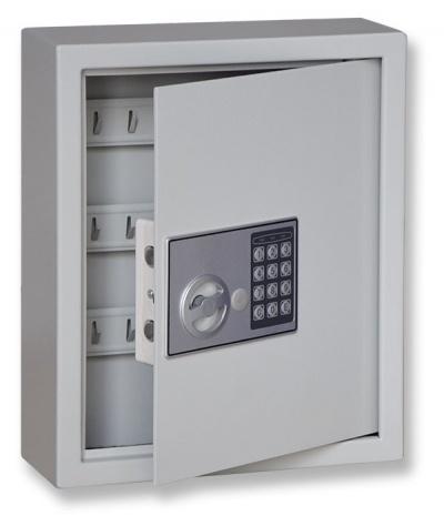 Key 18 – Electro kulcsszekrény elektronikus zárral