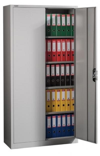 DOCUMENT 1980/1000 irattároló szekrény 4 polccal