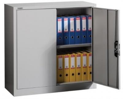 DOCUMENT 1000/1000 irattároló szekrény 1 polccal