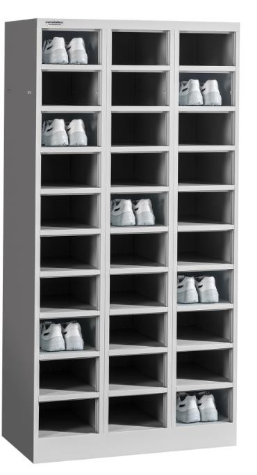 OPEN ASSISTANT 30 Cipőtároló szekrény